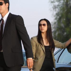 4 Kinotickets für «Blackhat» mit Archie Kao und Wei Tang gewinnen