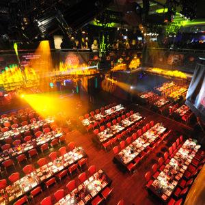 5. Swiss Nightlife Award - Beste Clubs und DJs