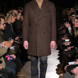 HACKETT Capsule Collection AW15