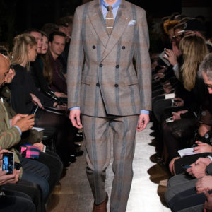 HACKETT Men Fashion Capsule Collection AW15