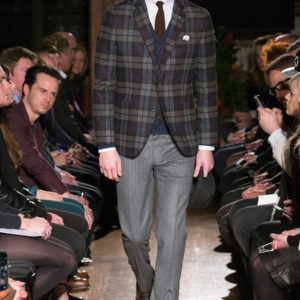 HACKETT präsentiert seine Men Fashion Capsule Collection AW15