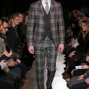HACKETT präsentiert seine Men Fashion Capsule Kollektion AW15
