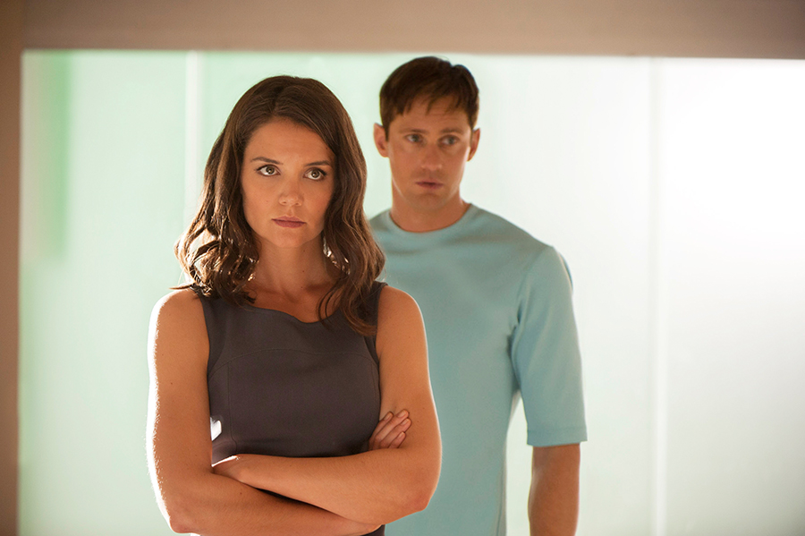 Verlosung - Gewinne die DVD «The Giver» mit Katie Holmes und Alexander Skarsgard