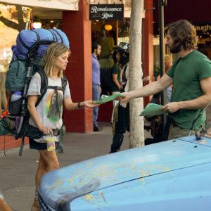 WILD - Der grosse Trip mit Reese Witherspoon