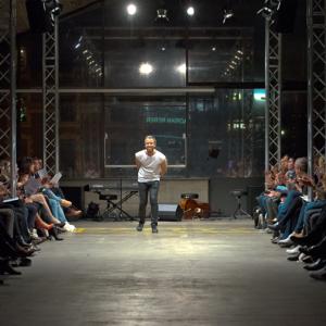 Adrian Reber gewinnt Mode Suisse Prix Lily Geneva