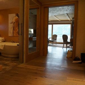 Alpine Lodge - Testbericht – Stock Resort 5 Sterne Hotel im Tirol