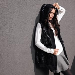 Andrea Sauter Schweizer Fashiondesignerin - Look 9