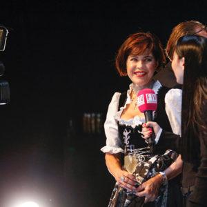 Anja Kruse bei fashionpaper im Interview