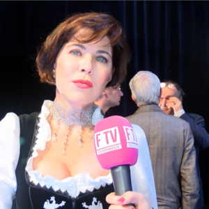 Anja Kruse Montblanc & Salzburg Festival 2014 F TV fashionpaper.ch