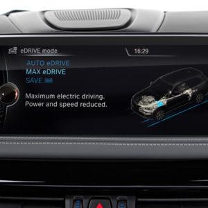 Anzeige - BMW X5 xDrive40e
