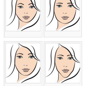 Augenbrauenstyling zupfen und formen – Was passt zu dir?