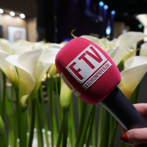 Baselworld 2015 - fashionpaper F TV