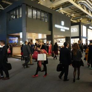 Baselworld 2015 mit Uhren Innovationen, Diamanten- und Edelsteinen