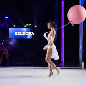 Beldona - Energy Fashion Night 2015 mit Chanel Iman