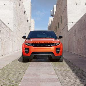 Bestseller Range Rover Evoque mit neuem Topmodell