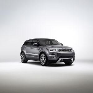 Bestseller Range Rover Evoque Autobiography 2015 mit neuem Topmodell