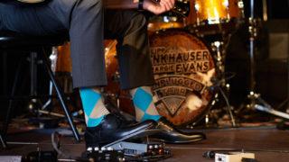 BLACKSOCKS lockt den Sommer mit neuen bunten Funky Socks Vol. 5