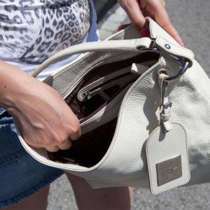 Coole Tasche 07 14 für heisse Tage