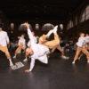 Die Gewinner des The Dance Swisstour Final Teilnehmer Crew