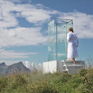 Gewinne ein Duscherlebnis von Kneipp - in der Natur
