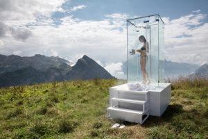 Gewinne ein Duscherlebnis von Kneipp - Schaumdusche Natur Duft