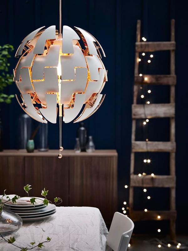 Design Geschenkidee Ikea Ps 2014 Hängeleuchte Fashionpaper Das