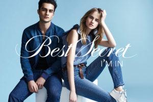 Dress up for Summer! Shop the Look mit Preisen um bis zu -80%!