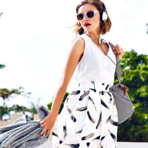 Dress up for Summer! Shop the Look mit Preisen um bis zu -80%! Outfit