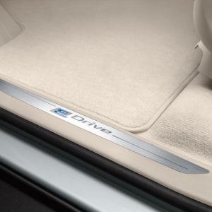 Einstieg - BMW X5 xDrive40e - das erste Plug-in-Hybrid-Serienautomobil