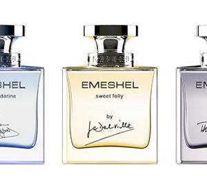 "Emeshel präsentiert ""Les Cinq Parfumeurs"" exklusive Duftkollektion"
