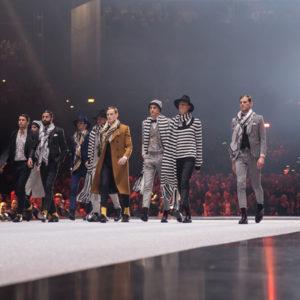 Energy Fashion Show 2015 Vivienne Rohner