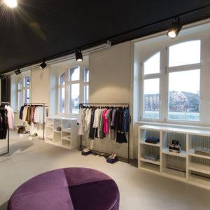 Eröffnung Dress-up Basel in neuem Kleid