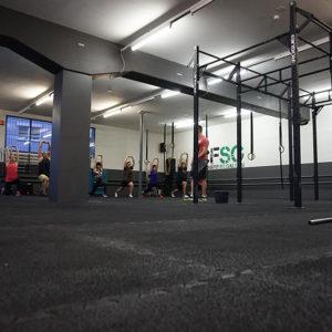 Erste Erfahrung mit Crossfit – das Probetraining Video