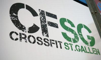 Erste Erfahrung mit Crossfit St. Gallen – das Probetraining