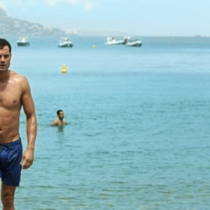 Erster Trailer Fifty Shades of Grey befreite Lust Fifty Shades Freed Am Meer