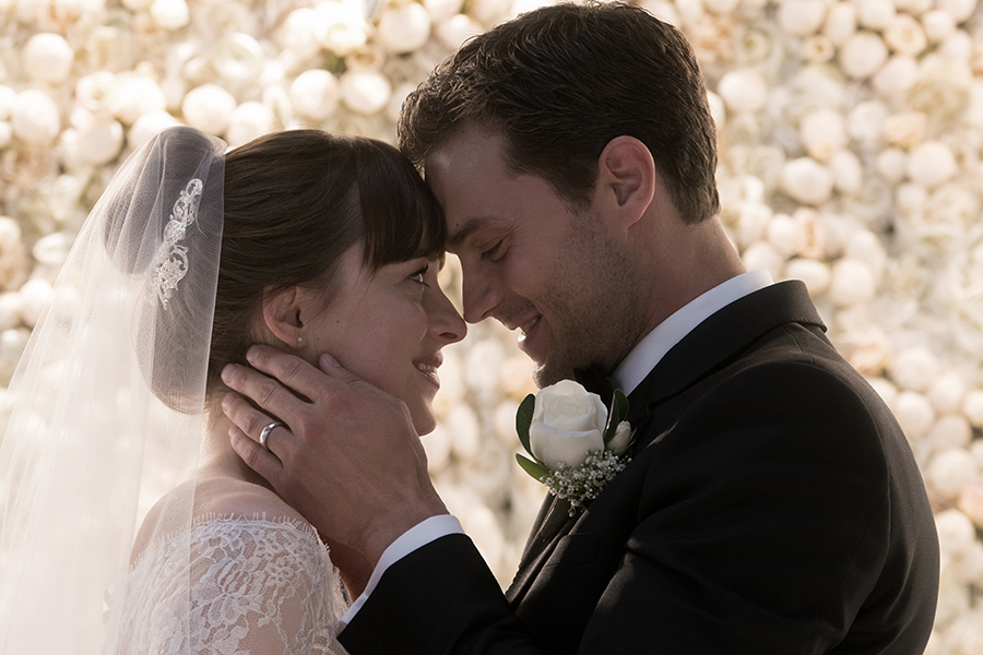 Erster Trailer Fifty Shades of Grey befreite Lust Fifty Shades Freed