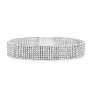Everyday Diamonds Kollektion by Kurz – Herbst/Winter 2014 - Armband CHF 15'800.– (1261-985-3)