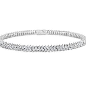 Everyday Diamonds Kollektion by Kurz – Herbst/Winter 2014 - Armband CHF 12'650.– (1250-149-4)