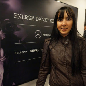 Fashionpaper - Energy Fashion Night 2015 mit Vivienne Rohner
