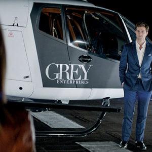 Verlosung: Fifty Shades of Grey Blu-ray und OPI-Nagellacke gewinnen!