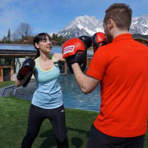 Fighten - Testbericht im Stanglwirt Bio- und Wellnesshotel in Tirol