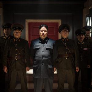Gewinne 6 Kinotickets für «THE INTERVIEW» mit Kim Jong Un gewinnen