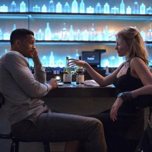 Gewinne Kinotickets und Goodies für «FOCUS» mit Will Smith und Margot Robbie
