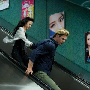Gewinnspiel - 4 Kinotickets für «Blackhat» mit Chris Hemsworth und Wei Tang gewinnen