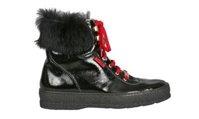 Gewinnspiel - Ammann Shoes Modell Laax zu gewinnen
