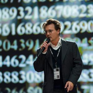 Gewinnspiel: Bluray «Transcendence» zu gewinnen - Johnny Depp