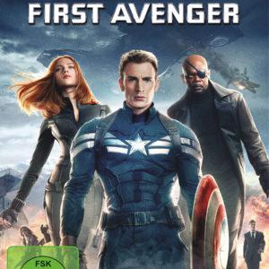 DVD Gewinnspiel: Captain America: The Winter Soldier gewinnen!