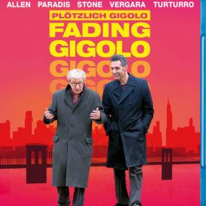 Gewinnspiel «Fading Gigolo» Blu-ray gewinnen