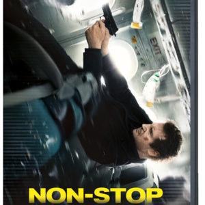 """Gewinnspiel: Gewinne den DVD Film """"Non-Stop""""!"""