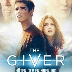 Gewinnspiel - Gewinne die DVD «The Giver» Film